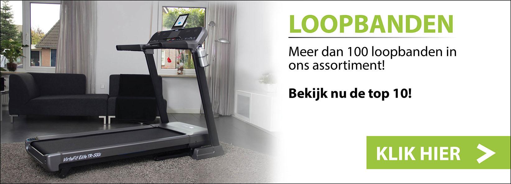 MOBIEL Home - FA - TR500i Loopband