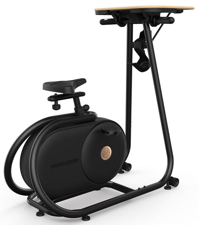 - Horizon Fitness Citta BT5.0 Hometrainer - Met klaptafel