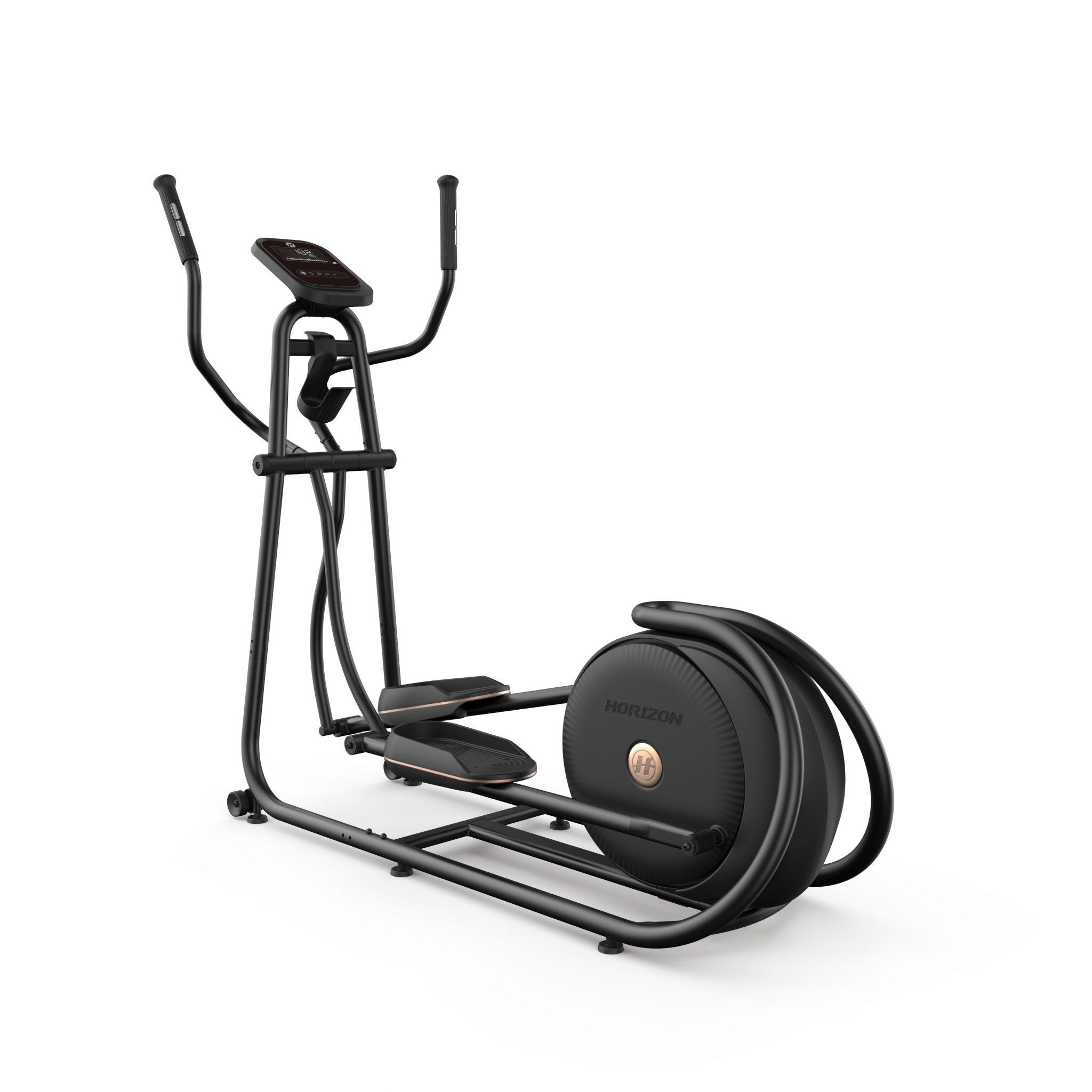 - Horizon Fitness Citta ET5.0 Crosstrainer - Gratis montage