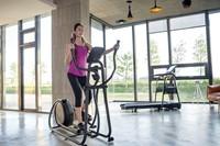 Horizon Fitness Citta ET5.0 Crosstrainer-3