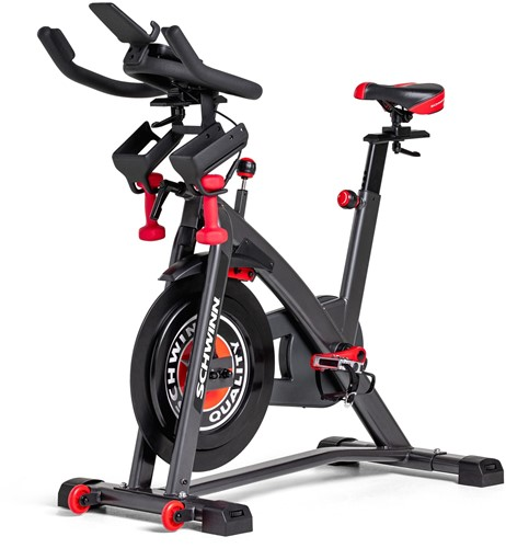 Schwinn IC8 Indoor Cycle - Spinningfiets - Spinbike - Gratis montage