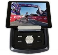 VirtuFit iBiking Opvouwbare Hometrainer - iConsole