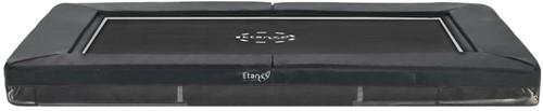 Etan Premium Gold Inground Trampoline 310 x 232 cm - Grijs