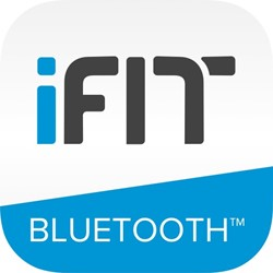iFit BlueTooth Code