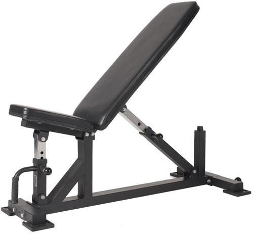 Toorx WBX-200 Trainingsbank - Fitnessbank - 320 kg belastbaar