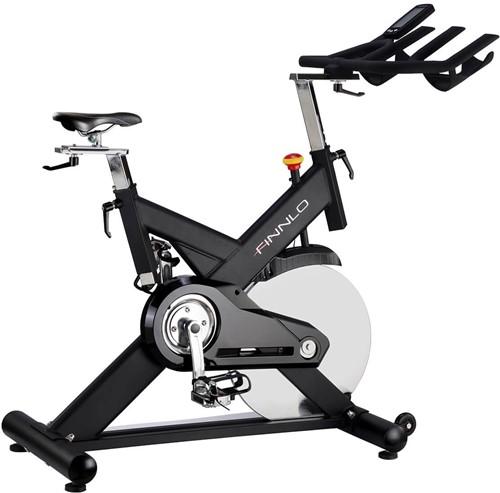 Finnlo Speed Bike CRS3 - Spinningfiets - Gratis montage