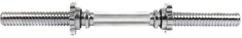 Hammer Dumbbell Stang XL - 48 cm - Schroefsluiting - 30 mm