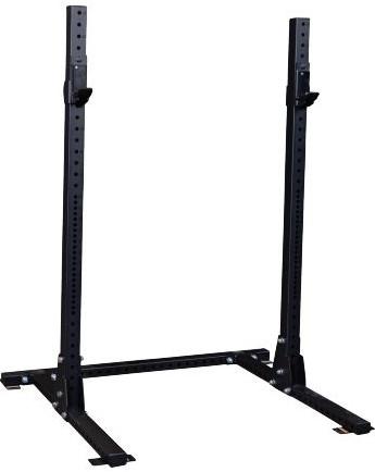 Body-Solid ProClubLine Commercieel Squatrek