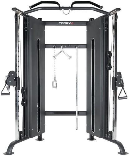 Toorx CSX-3000 Dual Pulley 2 x 80 kg