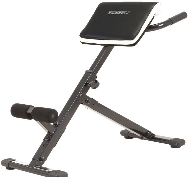 Toorx Foldable Hyperextention Bench WBX-20