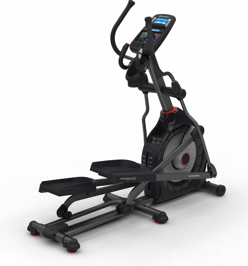 Fitnessapparatuur > Crosstrainer