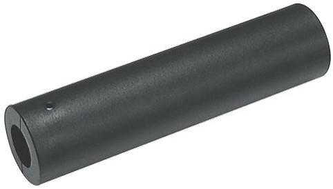 Body-Solid Olympische Adapter Sleeve - 20 cm - Van 25 mm naar 50 mm