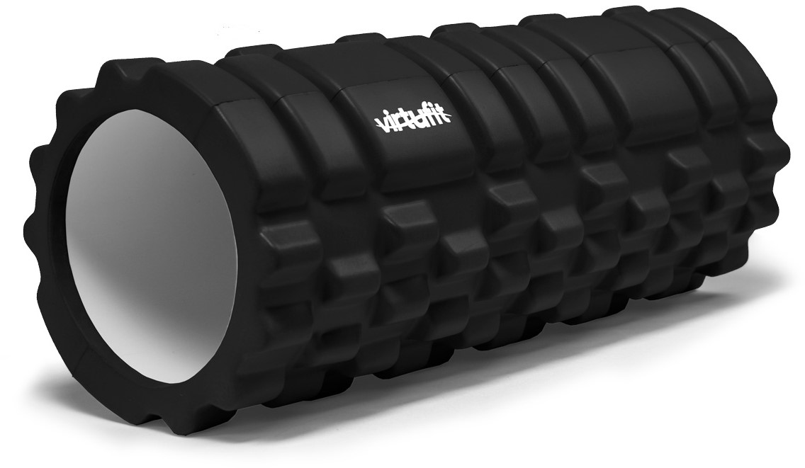 VirtuFit Grid Foam Roller - Massage Roller