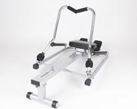 InMotion Pro Rower - Verpakking beschadigd-2