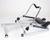 InMotion Pro Rower - Gratis trainingsschema