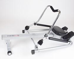 InMotion Pro Rower - Verpakking beschadigd