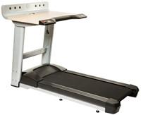 Life Fitness InMovement Treadmill Desk - Gratis montage-2