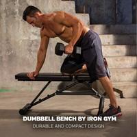 Iron Gym Trainingsbank-3