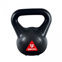 Iron Gym Kettlebell 12kg-1