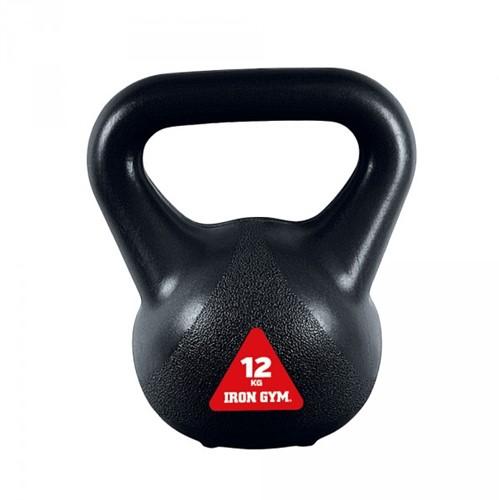Iron Gym Kettlebell 12kg