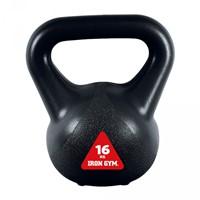 Iron Gym Kettlebell 16kg