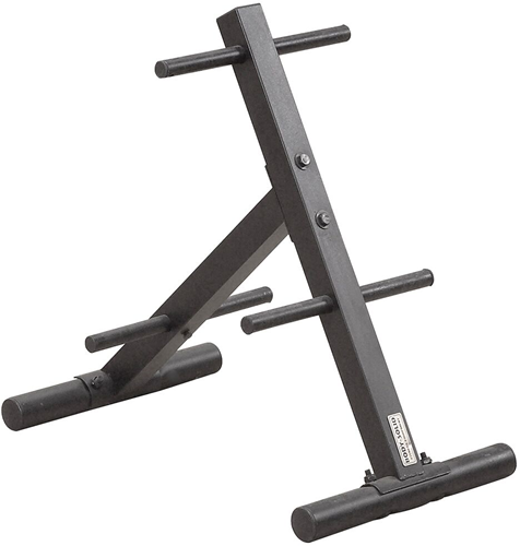 Body-Solid Standard Plate Tree - 30 mm