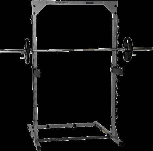 BS Grey Linear Bearing Smith Machine - Basis