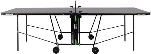 Kettler K1 Indoor Tafeltennistafel - Donkergrijs/Groen
