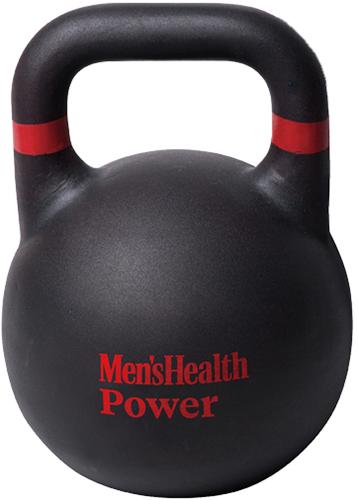 Men's Health Pro Style Kettlebell - 12 kg