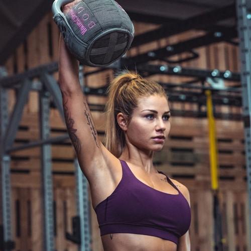 Women's Health Soft Kettlebell - 10 kg-2