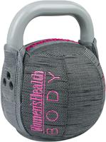 Women's Health Soft Kettlebell - 10 kg