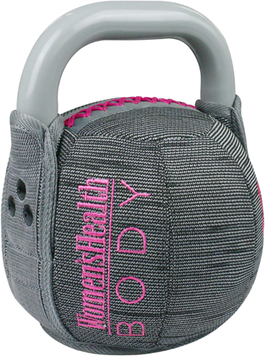Women's Health Soft Kettlebell - 6 kg