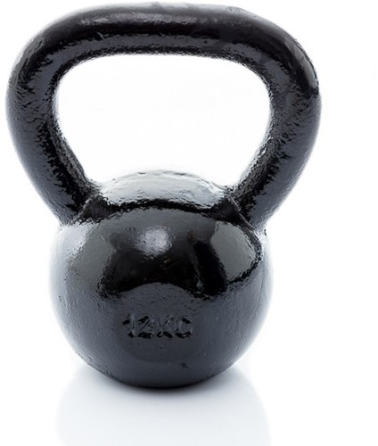 Muscle Power Kettlebell 12 kg