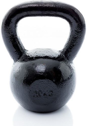 Muscle Power Kettlebell 20 kg