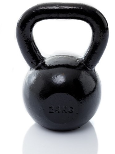 Muscle Power Kettlebell 24 kg