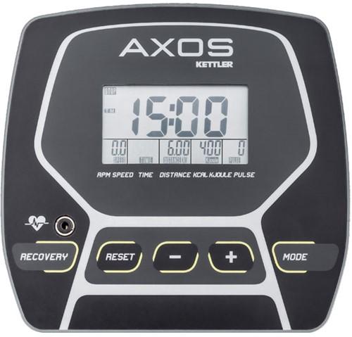 Kettler Cross M crosstrainer - Gratis trainingsschema
