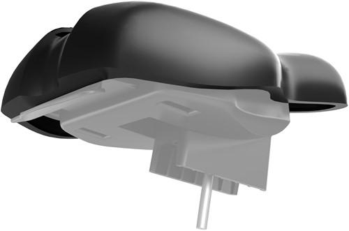 Kettler Zadel 3D Gel voor GOLF en ERGO