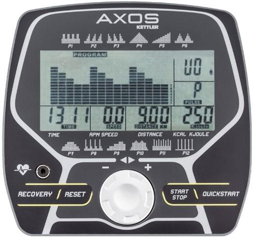 Kettler Cycle P - LA Hometrainer - Gratis trainingsschema-2