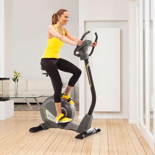 Kettler Cycle P - LA Hometrainer - Gratis trainingsschema-3