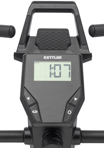Kettler Giro C1 Classic Hometrainer - Gratis trainingsschema-3