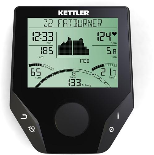 Kettler Rivo 4 Crosstrainer - Gratis trainingsschema-2
