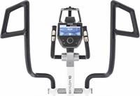 Kettler Skylon 10 Crosstrainer - Gratis trainingsschema - Gratis montage