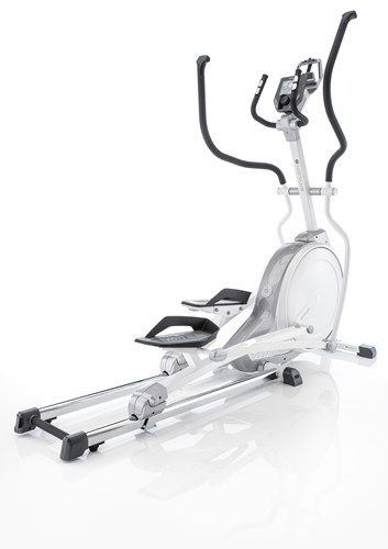 Kettler Skylon 6 Crosstrainer - Gratis trainingsschema
