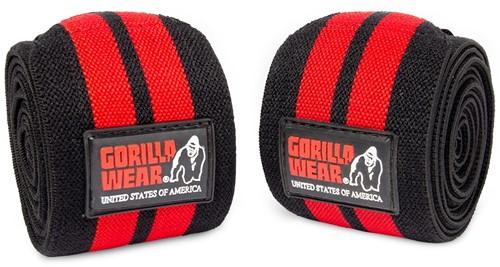 Gorilla Wear Knee Wraps