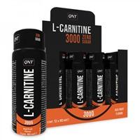 QNT L-Carnitine 3000 mg 12 X 80 ML