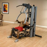 Body-Solid Fusion Personal Trainer-3