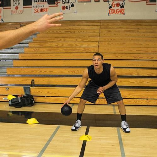 SKLZ Official Weight Control Basketbal-3