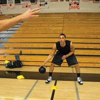 SKLZ Heavy Weight Control Basketbal-2