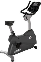 Life Fitness C1 Track Connect Hometrainer - Gratis montage