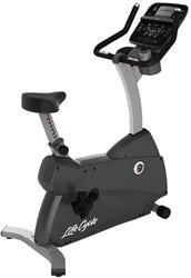 Life Fitness C3 Track Connect Hometrainer - Gratis montage